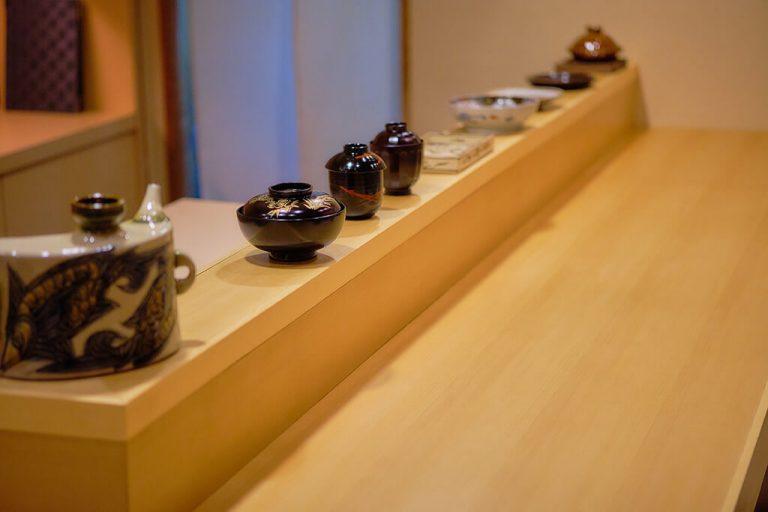 日本料理 髙やま
